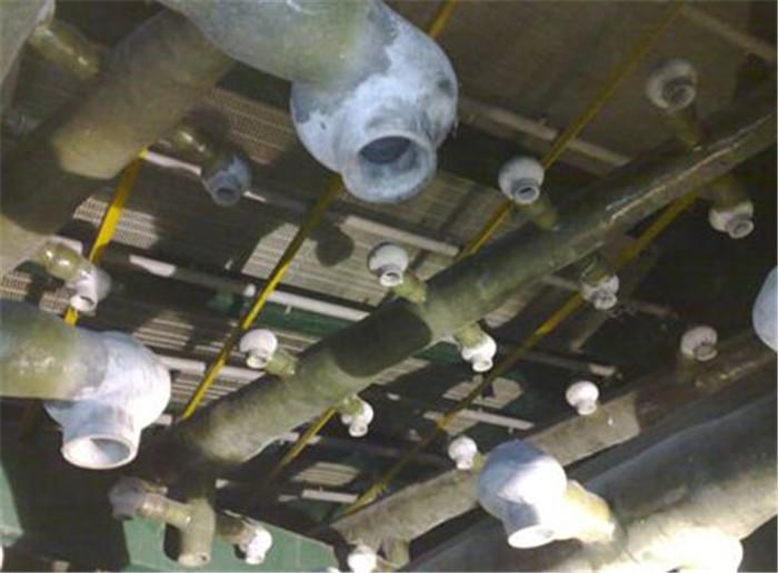 碳化硅喷嘴,冷却塔喷头