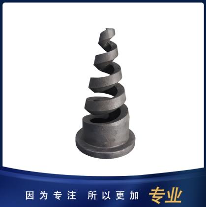碳化硅螺旋粘接